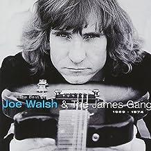 Best of Joe Walsh & the James Gang (1969-1974)
