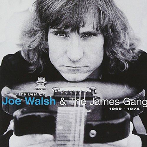 Joe Walsh - The Best Of Joe Walsh And The James Gang - Zortam Music