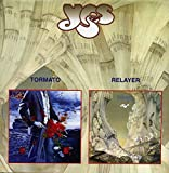 Yes ?: Tormato / Relayer (import)