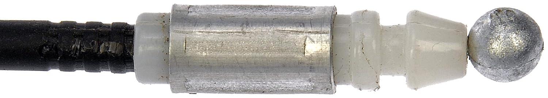 Dorman 912-066 Hood Release Cable