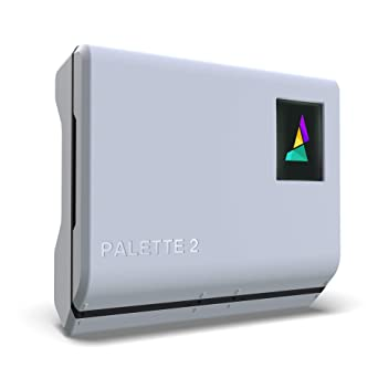 Palette 2 (2019 Edition) – Impresión 3D multimaterial en tu ...