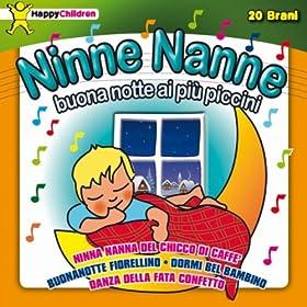 album ninne nanne buona notte ai più piccini february 14 2012 format