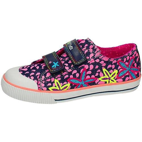JOMA C.PRESS-614 Bambas DE Lona NIÑA Zapatillas: Amazon.es: Zapatos y complementos