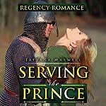 Severing the Prince | Tatyana Maxwell