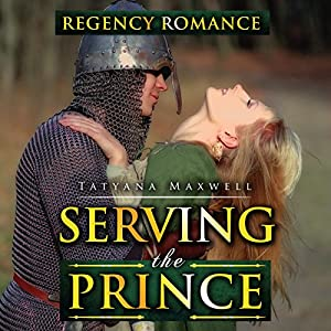 Severing the Prince Audiobook