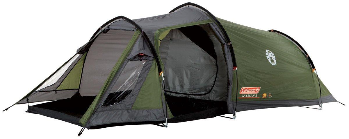37332 Coleman Campingbedarf Tunnelzelt Tasman 2