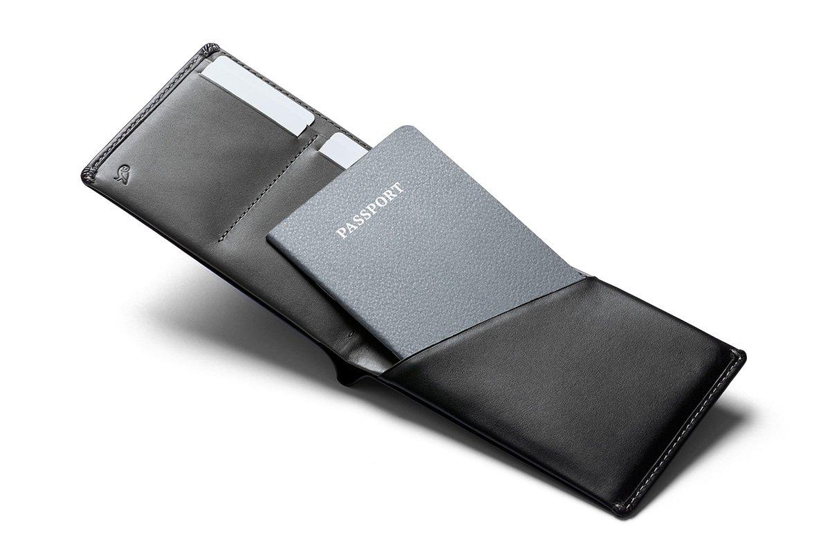 c6ebadaa04b47 Bellroy Travel Wallet – Reisebrieftasche (Reisepass