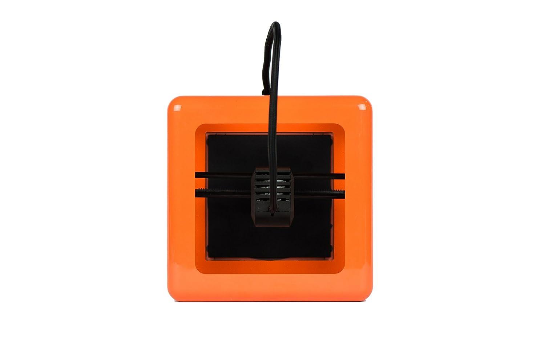M3D La Micro impresora 3D-naranja: Amazon.es: Industria, empresas ...