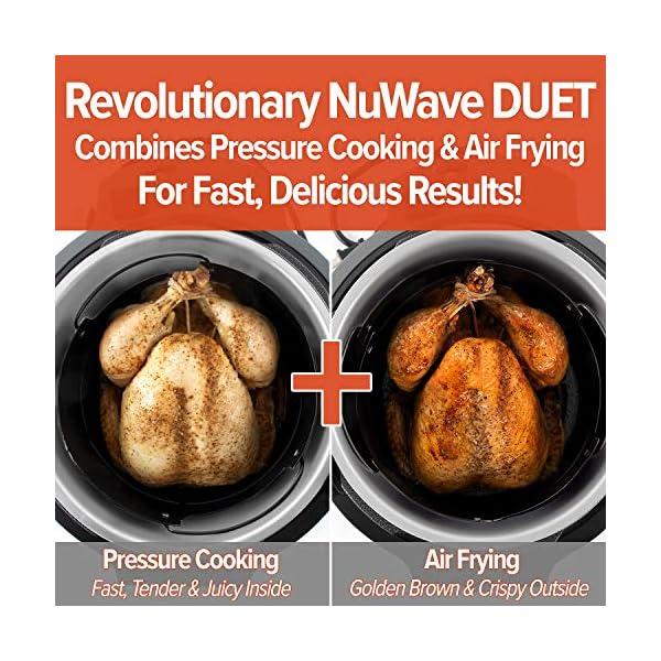 Nuwave Duet 3
