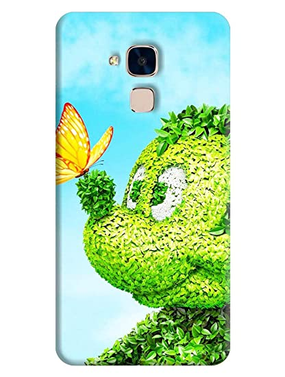 b1cba1842e6560 FurnishFantasy Mobile Back Cover for Huawei Honor 5C: Amazon.in: Electronics