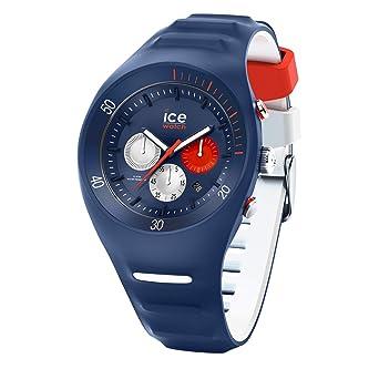 Ice-Watch Reloj Analogico para Hombre de Cuarzo con Correa en Silicona 14948: Amazon.es: Relojes