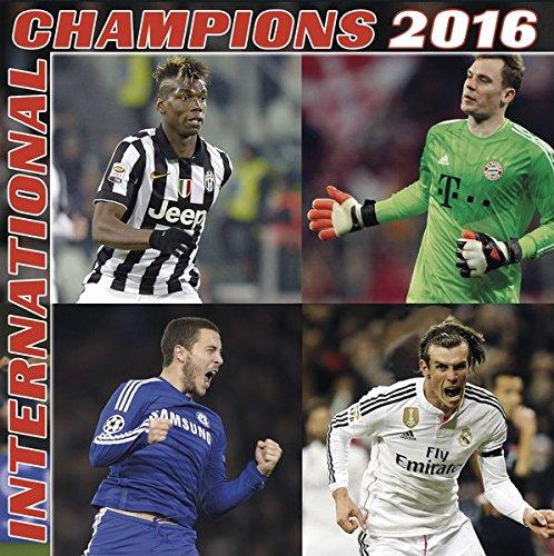 International Champions 2016