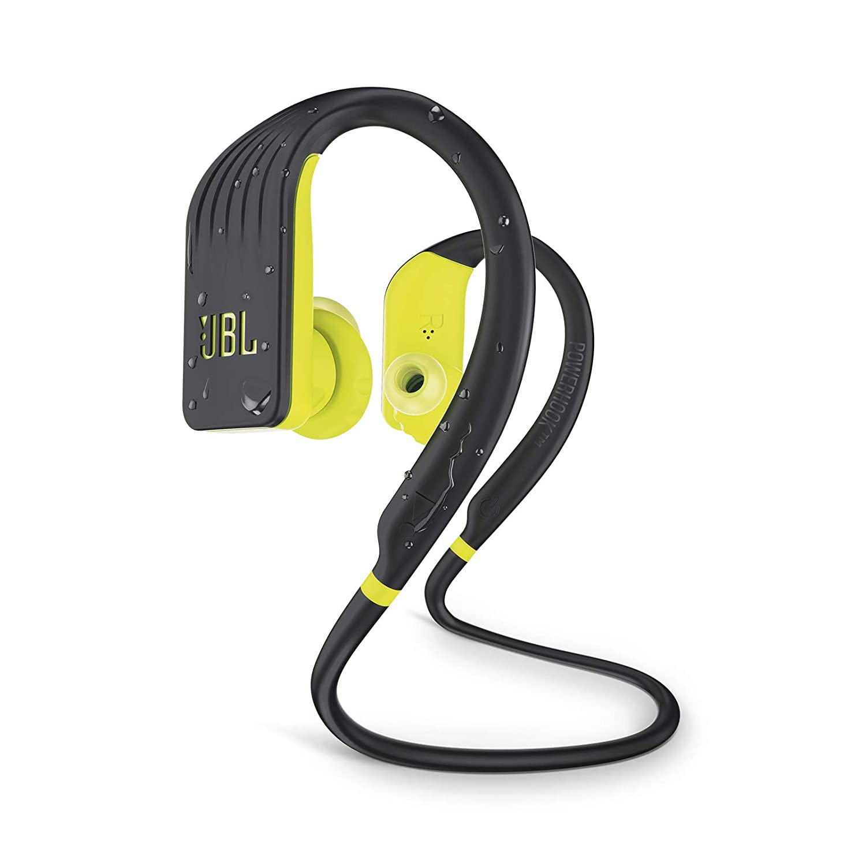 JBL Endurance Jump Sport Wireless in Ear HCL (Yellow)