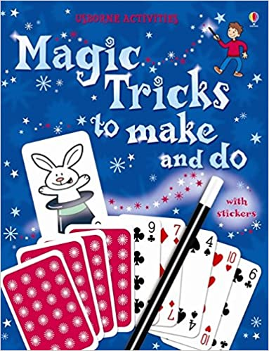 Easy Magic Tricks Revealed For Beginners
