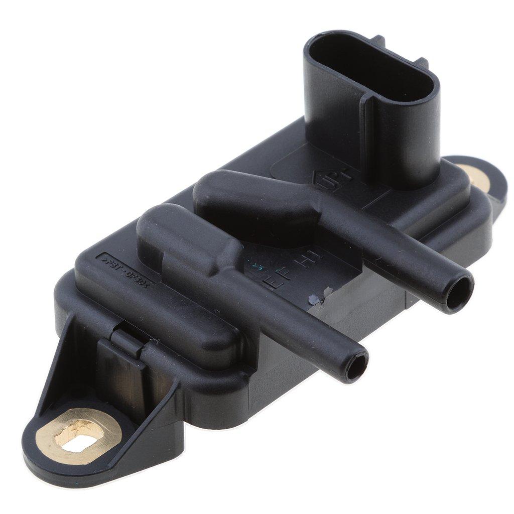 Baoblaze Sensore DPFE Pressione Presa Aria Automobile F77Z9J460AB VP8
