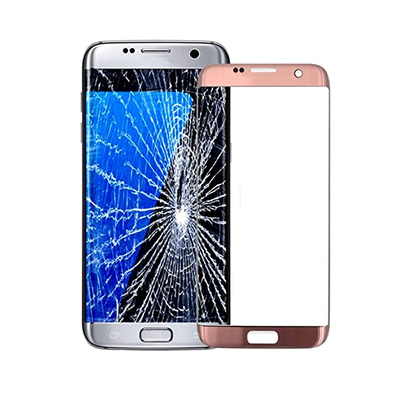 Amazon com: for Samsung for Galaxy S7 Edge G935 G935F Touch Panel
