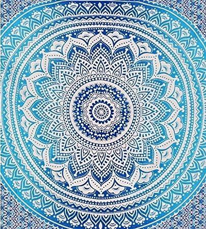 Multipropósito: estos tapices se pueden utilizar como manta de picnic, cubrecama, toalla de playa, t