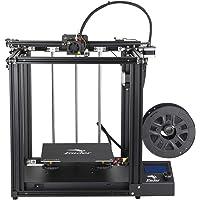 Comgrow Creality 3D Ender-5 Impresora 3D con función de impresión de currículum y fuente de alimentación MeanWell certificada por UL