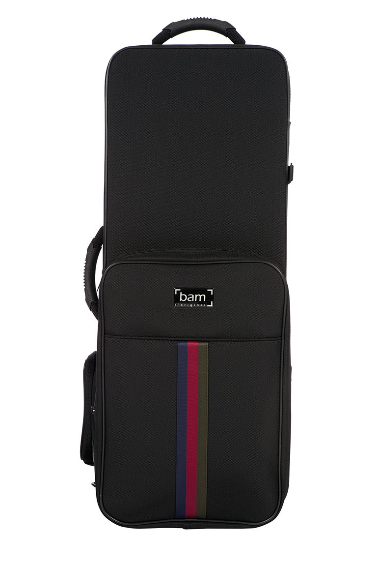 バム テナーサクソフォン用 サンジェルマントレッキングケース ブルー SG3022SB B00UJ8Y3N8 ブルー Tenor Caseのみ ブルー