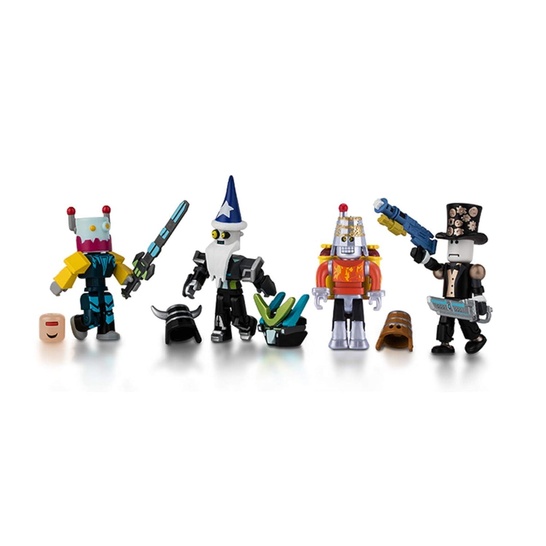 Juguete figura Roblox  muñeco Robot