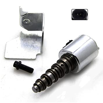 5 C3z-6 F089-ba geometría variable Turbocompresor Control solenoide para Ford GMC Chevrolet