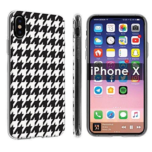 Best houndstooth iphone x case