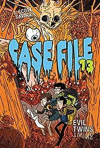 Case File 13#3: Evil Twins
