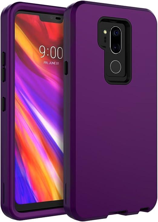 Coque LG G7 ThinQ - Coque LG G7