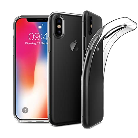 custodia ricaricabile iphone x
