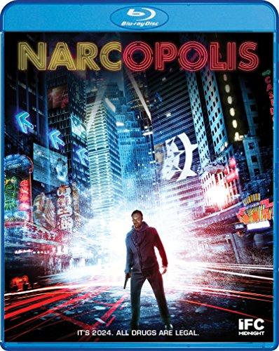 Narcopolis [Blu-ray]