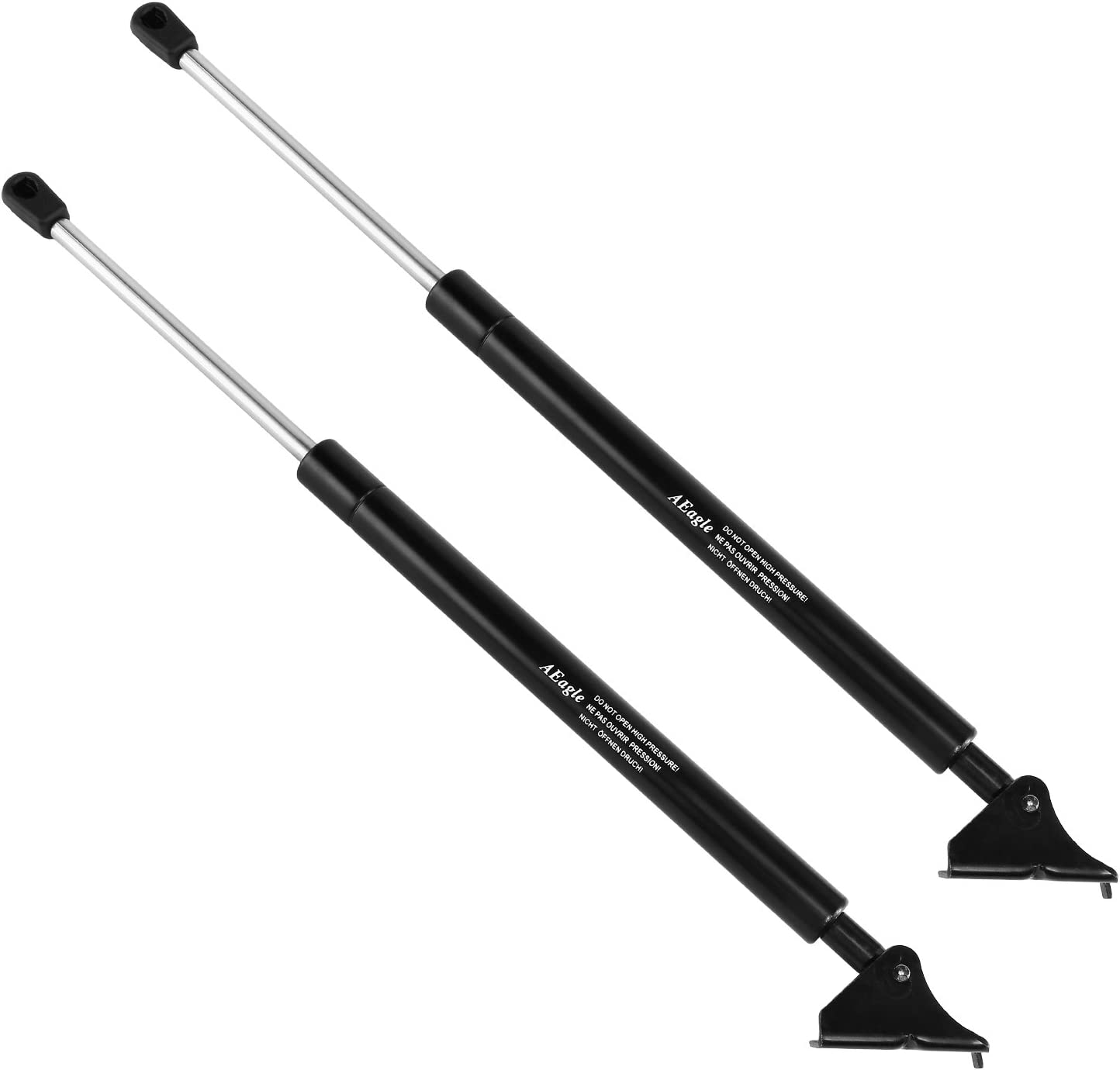 2pcs Rear Tailgate Lift Supports Shock Struts for 93-98 Jeep Grand Cherokee 4857