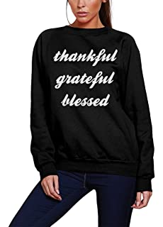 Blessed Youth /& Womens Sweatshirt