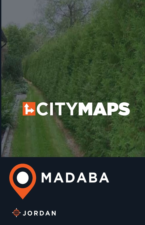 Download City Maps Madaba Jordan ebook