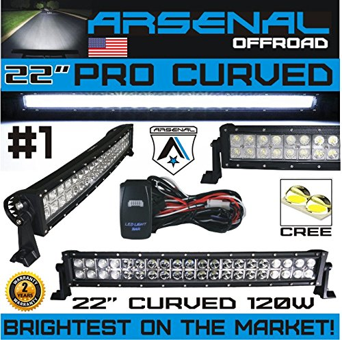 xtreme led light bar 20 - 4