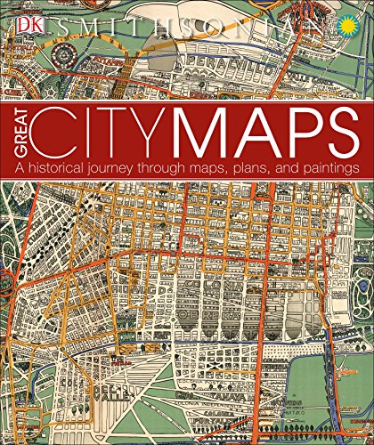 Smithsonian: Great City Maps