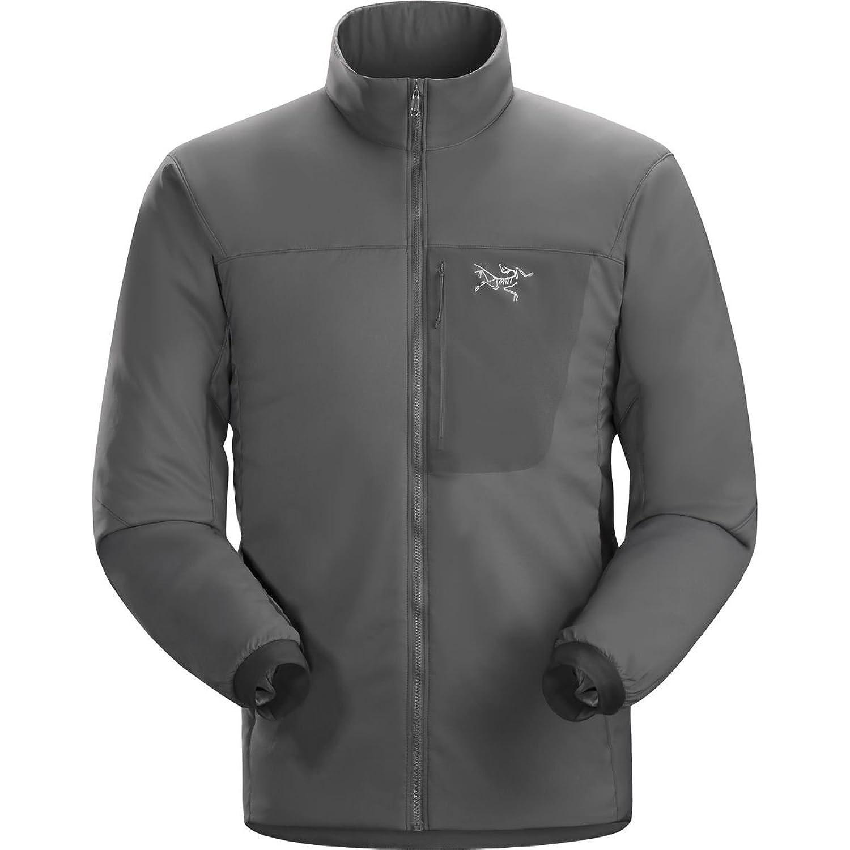 アークテリクス メンズ ジャケット&ブルゾン Proton LT Insulated Jacket [並行輸入品] B07CB196TT  S