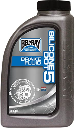 Bel-Ray Silicone Brake Fluid