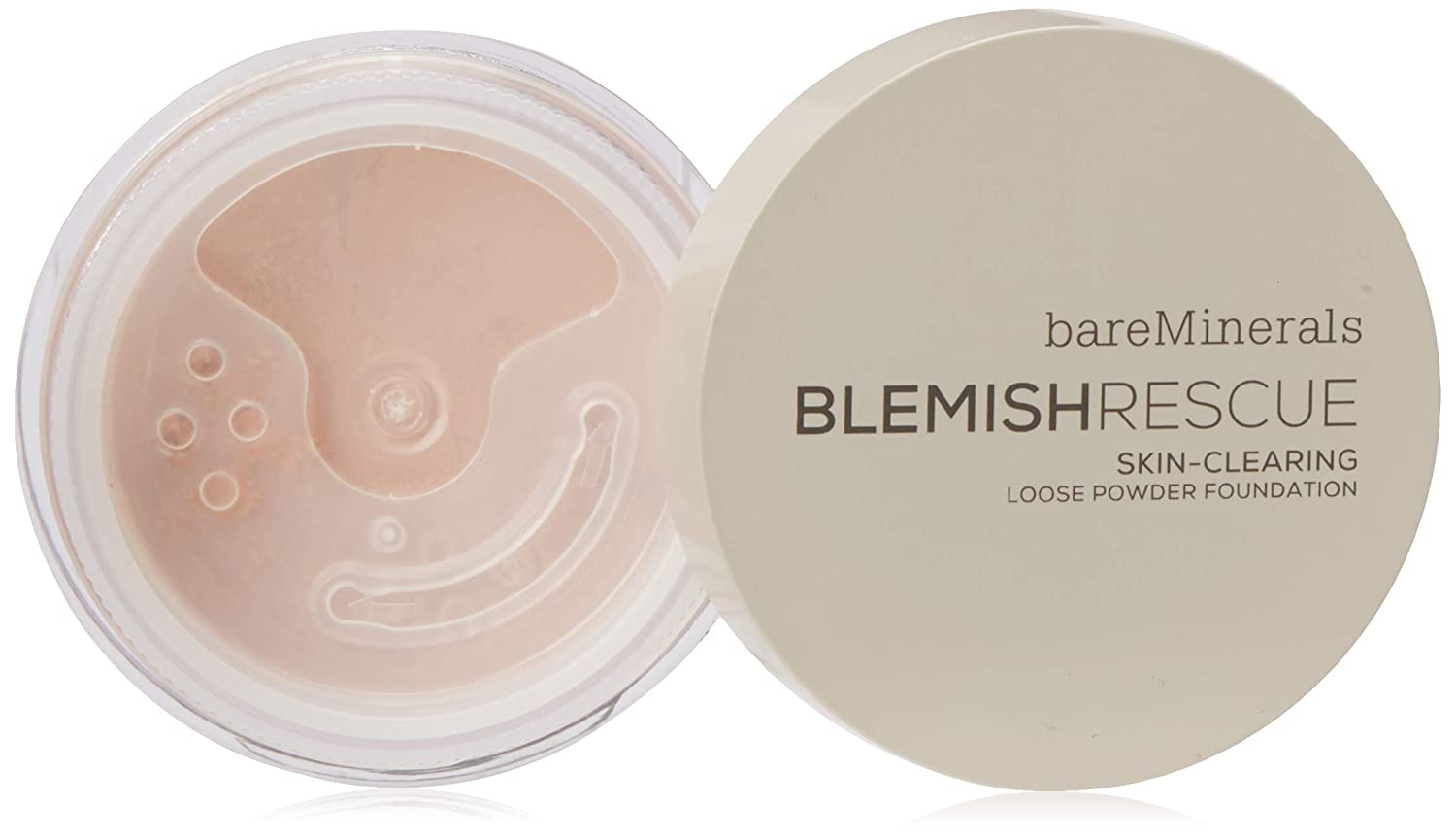 BareMinerals Blemish Rescue Skin-Clearing Loose Powder