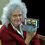 Brian May Owl Stereoscopic VR Viewer!