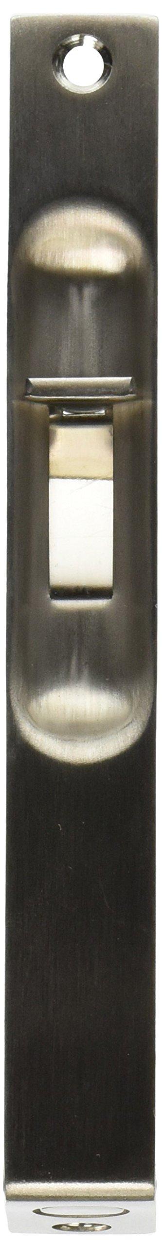 Deltana 6FBS32D HD Stainless Steel 6-Inch Flush Bolt