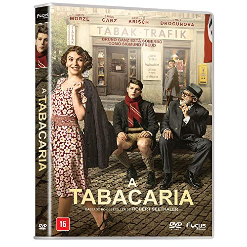 DVD - A Tabacaria