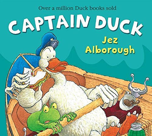 Captain Duck pdf