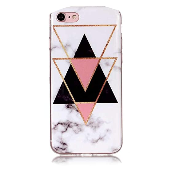 35607d4a680 for iPod Touch 5 6 Marble Soft TPU IMD Silicone Cover Case for iPhone Xs Max