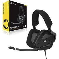 Corsair Ca-9011203-EU Void Elite Dolby 7.1 Oyun Kulaklığı, Siyah