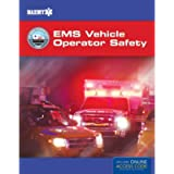 EVOS: EMS Vehicle Operator Safety: Includes eBook with Interactive Tools