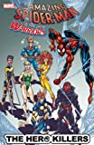 img - for Spider-Man & the New Warriors: The Hero Killers book / textbook / text book