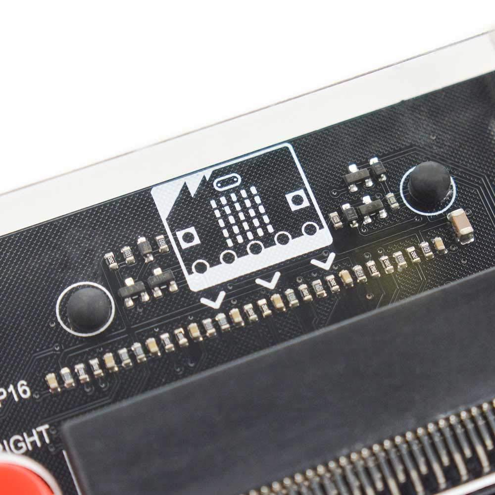 DFROBOT Mircobit Gamepad - Robot Car Wireless Remote Controller by DFROBOT (Image #5)