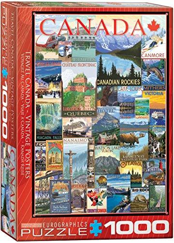 1000 piece puzzles travel - 9