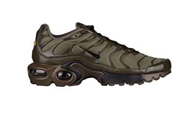 amazing selection later wholesale outlet AIR MAX Plus (GS) 'Olive Cargo' - 655020-200 - Size 3.5-US ...