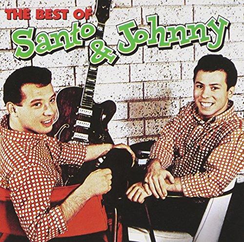 Santo and Johnny - 1959-Rock & Roll Era - Zortam Music